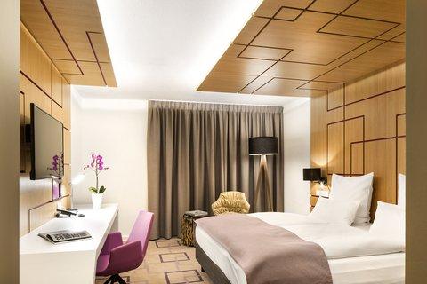 FourSide Hotel Braunschweig - Room2
