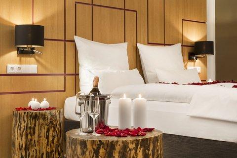 FourSide Hotel Braunschweig - Room6