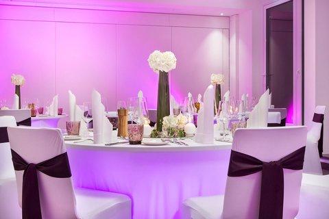 FourSide Hotel Braunschweig - Banquet
