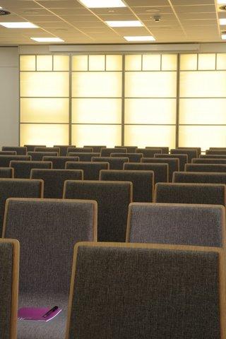FourSide Hotel Braunschweig - Meetingroom2