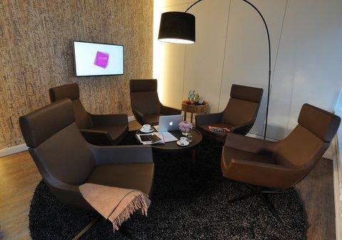 FourSide Hotel Braunschweig - Meetingroom3