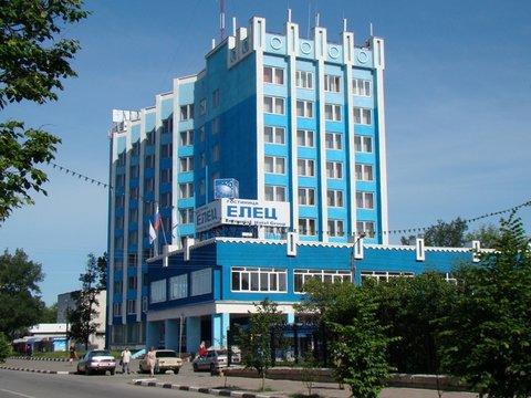 Elets-Elets Hotel Lipetsk - Exterior