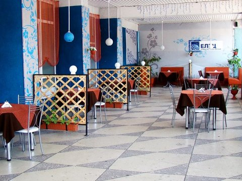 Elets-Elets Hotel Lipetsk - Bar