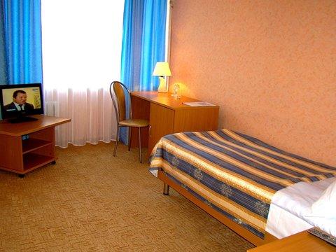 Elets-Elets Hotel Lipetsk - Single