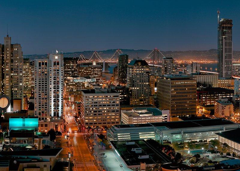 Intercontinental - San Francisco, CA
