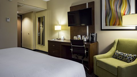 Holiday Inn HOUSTON DOWNTOWN - Guest Room