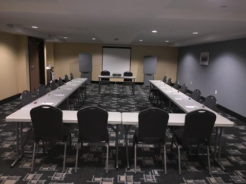 Holiday Inn HOUSTON DOWNTOWN - Meeting Room