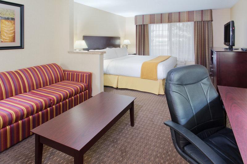 Holiday Inn Express & Suites PORTLAND-JANTZEN BEACH - Portland, OR