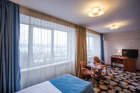 Irkutsk Hotel Irkutsk - Studio
