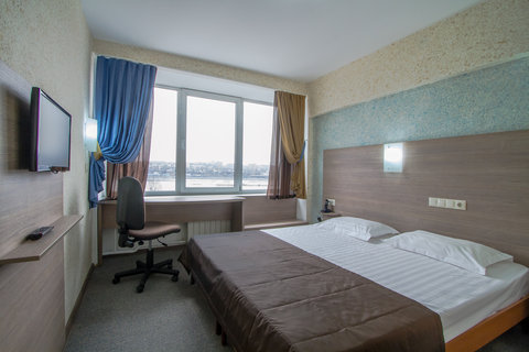 Irkutsk Hotel Irkutsk - Twin 1st Category