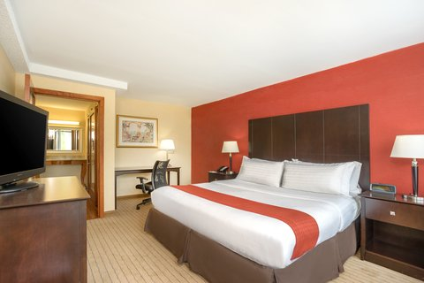 Holiday Inn CHARLOTTESVILLE-MONTICELLO - Presidential Suite