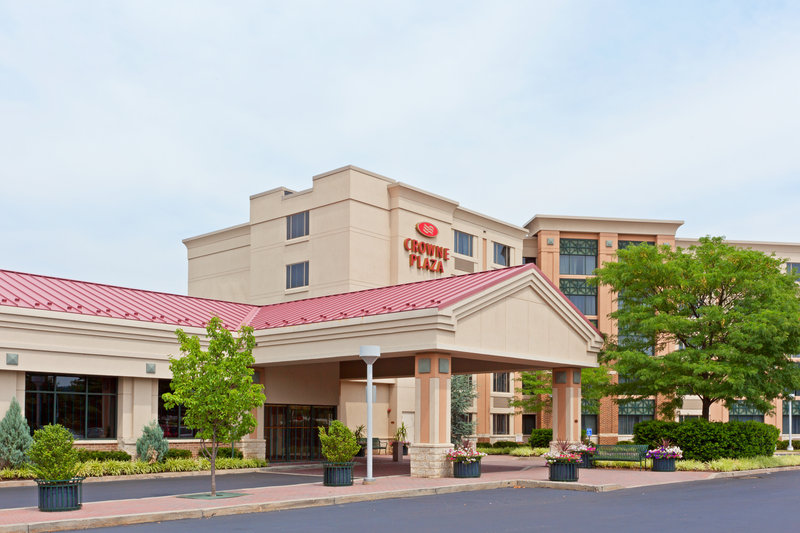 CROWNE PLAZA VALLEY FORGE