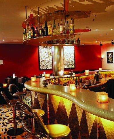 فندق ماريتيم برو آرتي برلين - Hotelbar