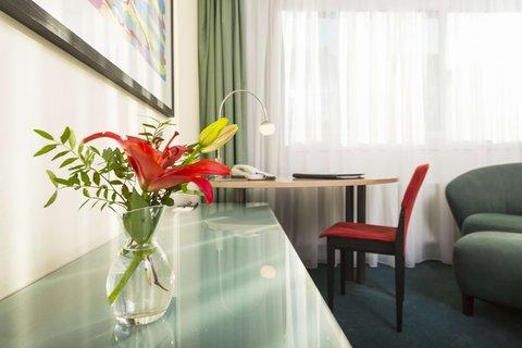 فندق ماريتيم برو آرتي برلين - Guestroom
