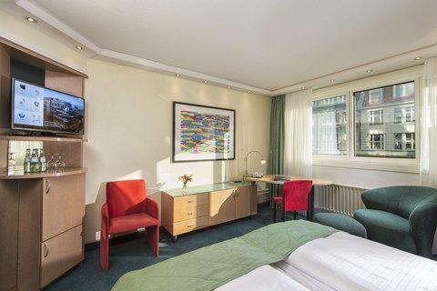 فندق ماريتيم برو آرتي برلين - Classic Room