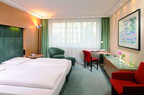 فندق ماريتيم برو آرتي برلين - Comfort Room