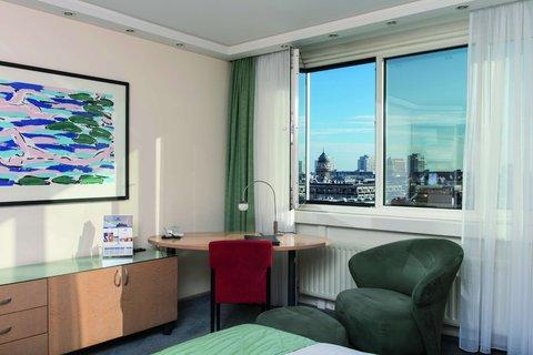 فندق ماريتيم برو آرتي برلين - Superior Room