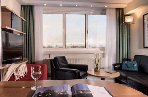 فندق ماريتيم برو آرتي برلين - Junior Suite