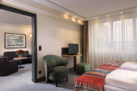 فندق ماريتيم برو آرتي برلين - Suite