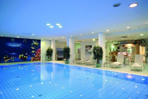 فندق ماريتيم برو آرتي برلين - Pool