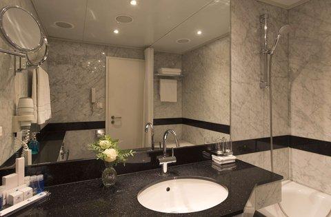 فندق ماريتيم برو آرتي برلين - Bathroom
