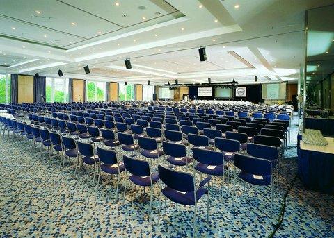 فندق ماريتيم برو آرتي برلين - Conference Room