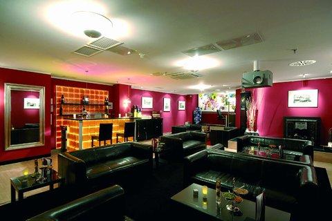 فندق ماريتيم برو آرتي برلين - Lounge