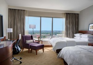Room - JW Marriott Hotel Grand Rapids