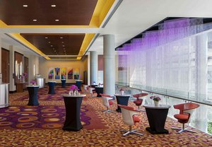 Ballroom - JW Marriott Hotel Grand Rapids
