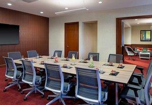 Meeting Facilities - JW Marriott Hotel Grand Rapids