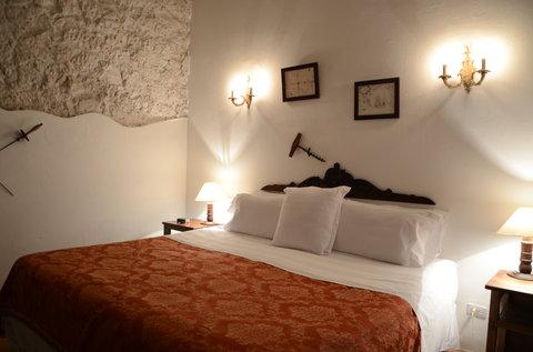 Alfiz Hotel - Conqueror Room