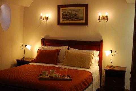Alfiz Hotel - Guestroom