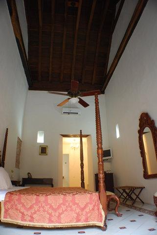 Alfiz Hotel - Suite Virreinato