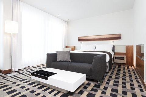 InterContinental BERLIN - Executive Room