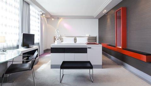 InterContinental BERLIN - Guest Room