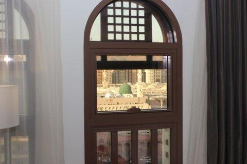 فندق كراون بلازا المدينة - View from the Hotel