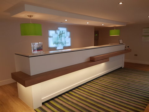 Holiday Inn BIRMINGHAM CITY CENTRE - Arrive In style with a warm welcome at Holiday Inn Birmingham City