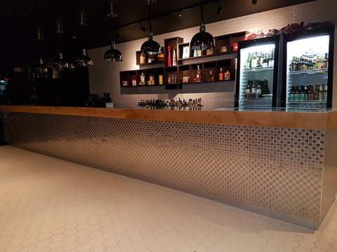 Holiday Inn BIRMINGHAM CITY CENTRE - Bar and Lounge