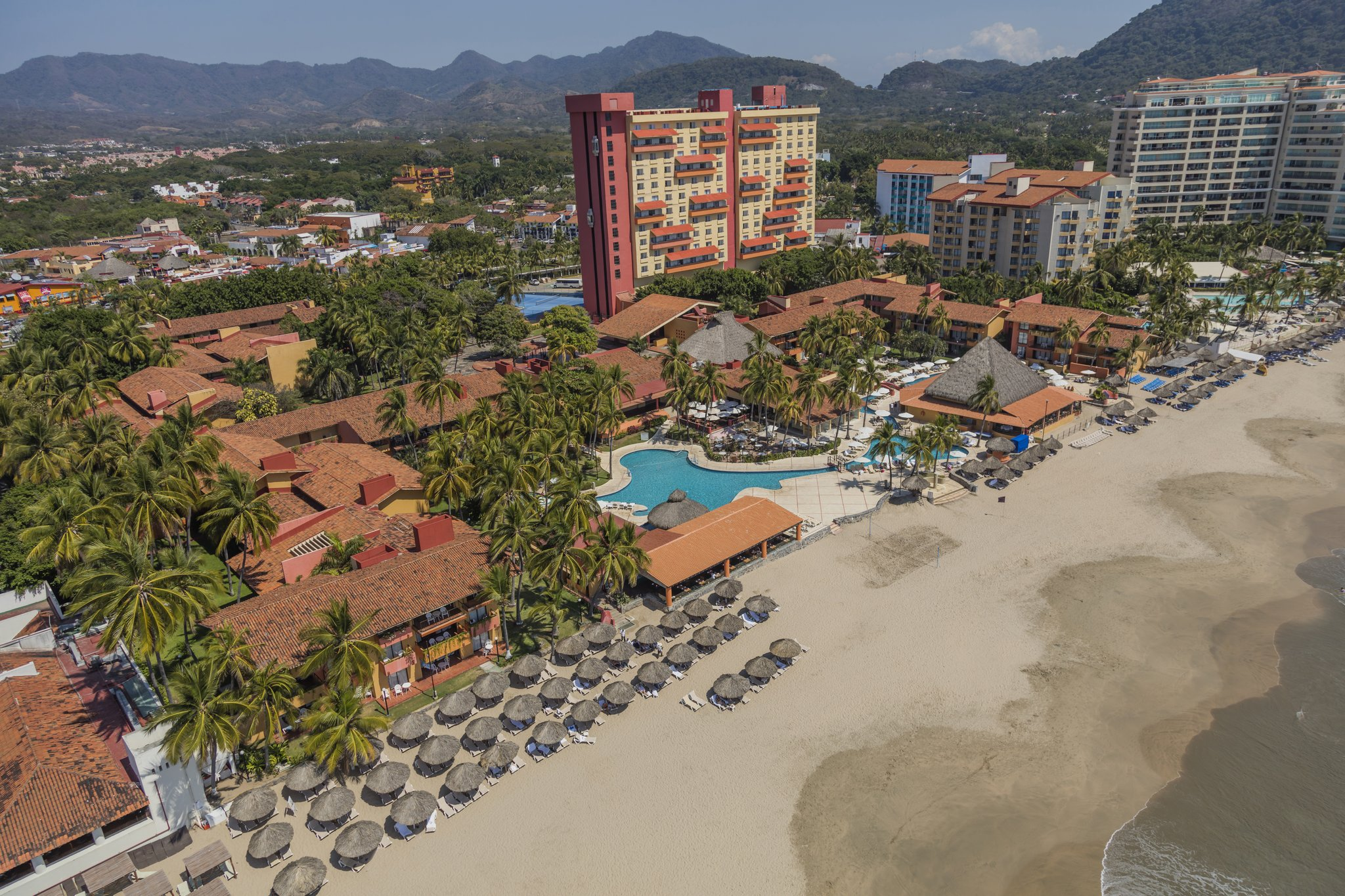 Holiday Inn Resort Ixtapa