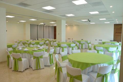Holiday Inn Resort PUERTO VALLARTA - Meeting Room