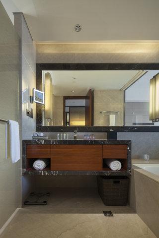 Crowne Plaza WUXI TAIHU - Bathroom Amenities