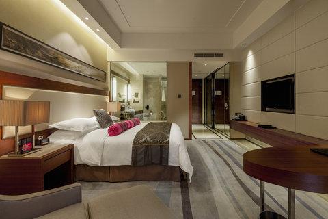 Crowne Plaza WUXI TAIHU - Club Floor Room