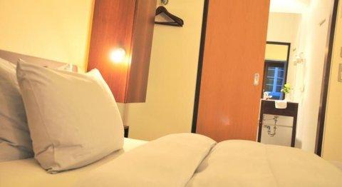 Lint Hotel Koln - Single Room