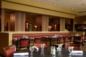 Restaurant - Holiday Inn Downtown Grand Rapids
