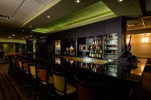 Bar - Holiday Inn Downtown Grand Rapids