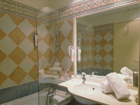 Mercure Hotel Arles - Guest Room