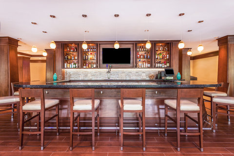 Holiday Inn CHARLOTTESVILLE-MONTICELLO - Bar and Lounge