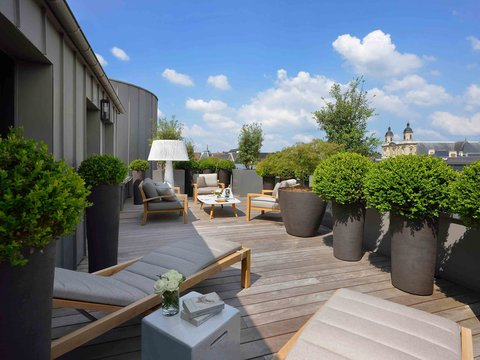 Balthazar Hotel & Spa MGallery Rennes - Other