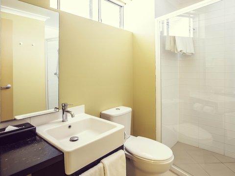 Mercure Broome - Guest Room