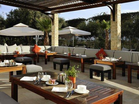 سوفيتيل اغادير رويال باي ريزورت - Restaurant